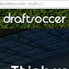 Draftsoccer