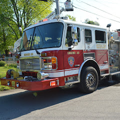 Erie County NY Fire Incidents