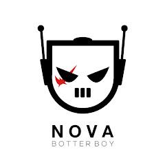 Sneaker Botter Nova