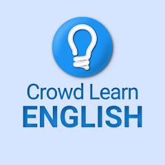 Crowd Learn English
