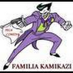 Familiakamikazi