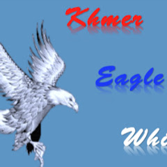 Khmer Eagle White