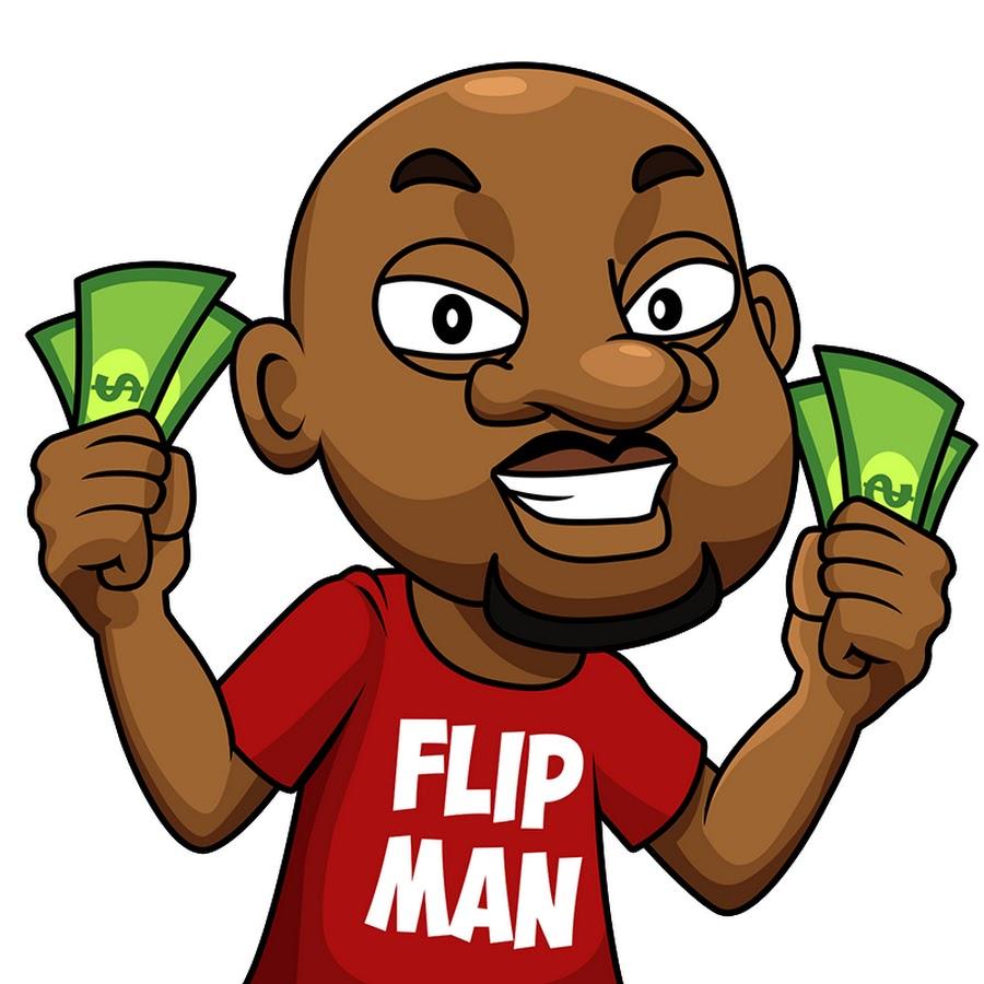 443621b3f8b6cc Flip Man - YouTube