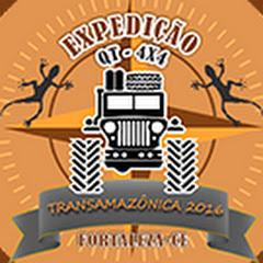 Expedição Transamazônica QT Fortaleza