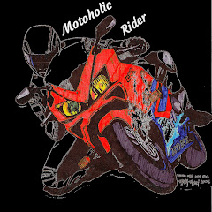 Motoholic Rider