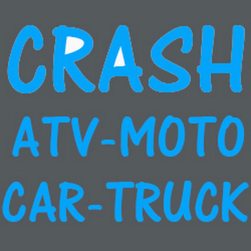 youtubeur Car Crash World