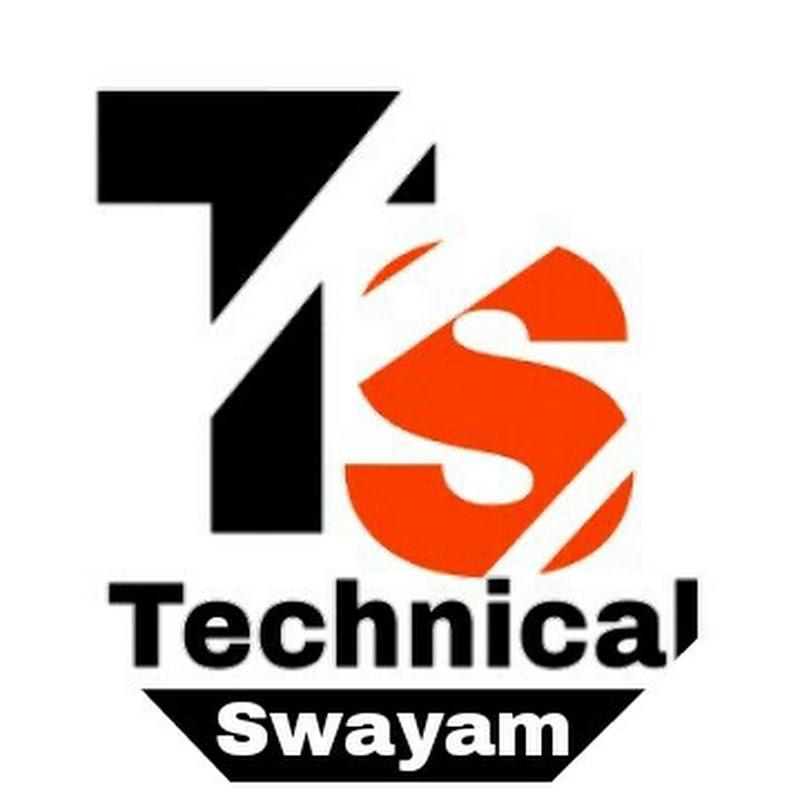 Technical Swayam (technical-swayam)