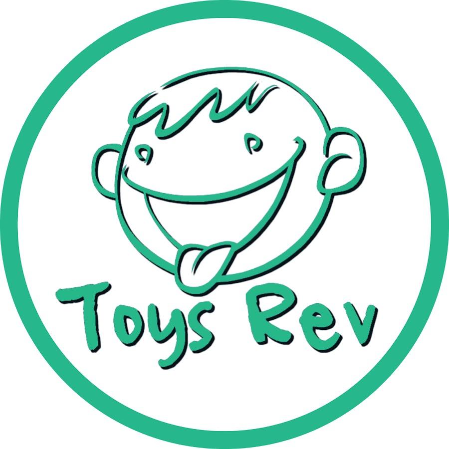 Toys Rev