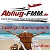Flugreisen Abflug Flughafen Memmingen Allgäu Airport FMM