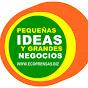 Pequeñas Ideas Y