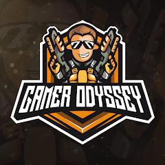 GAMER ODYSSEY
