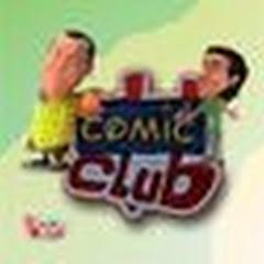 ComicClubOfficial