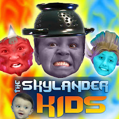 TheSkylanderBoy AndGirl's channel picture