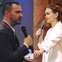 Justicia y Luz - Pablo y Mercedes Portela