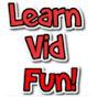 LearnVidFun