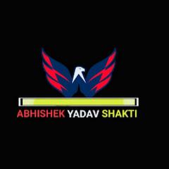 abhishek yadav shakti