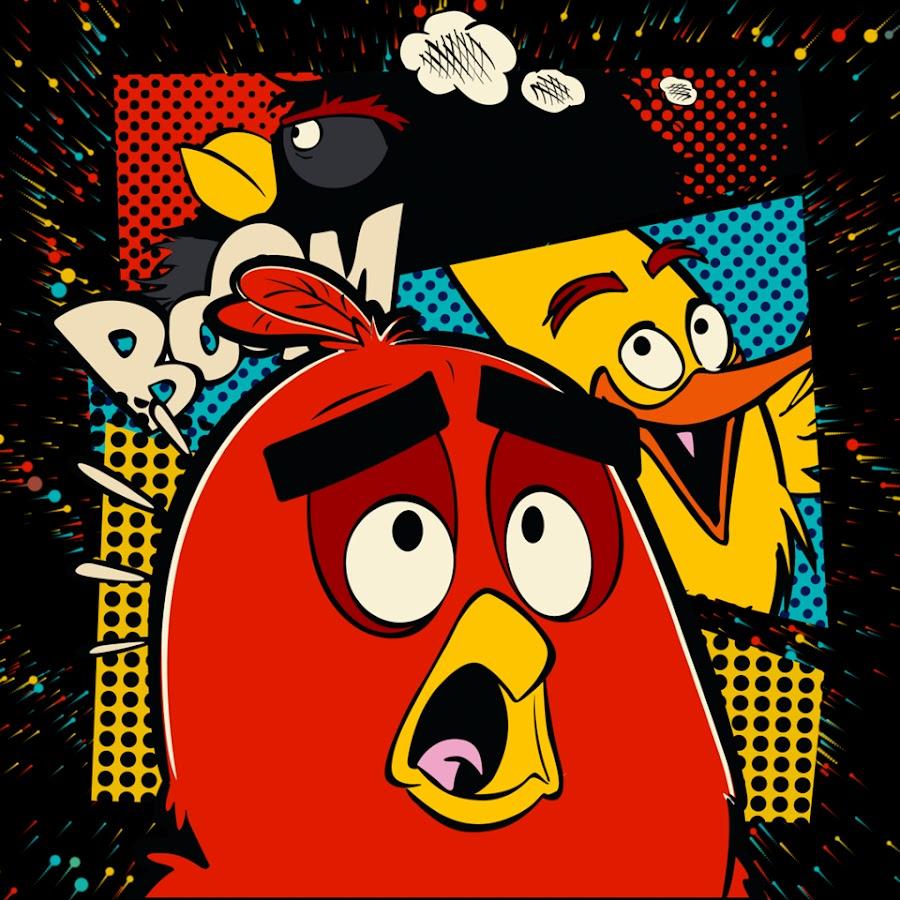 angry birds youtube
