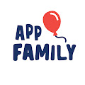 App Family - Adorable games for kids!