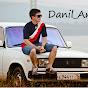Данил Андреев