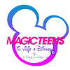 Magic Teens