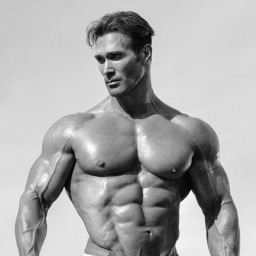 Epic Workout Monster Highlights: Mike O'Hearn