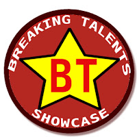 Breaking Talents Showcase