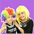 Channel of Aayu and Pihu Show