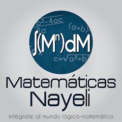 Matematicas Nayeli