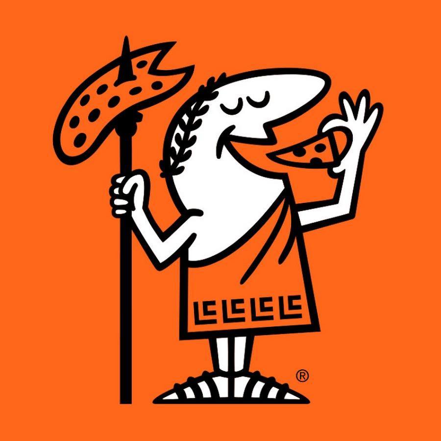 Little Caesars Pizza Youtube