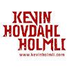 Kevin Hovdahl Holmli