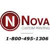 Nova Custom Label Printing