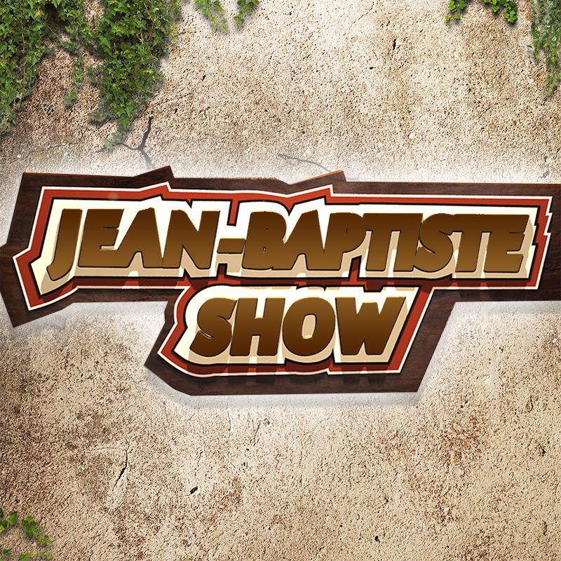JeanBaptisteShow