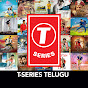 T-Series Telugu on substuber.com