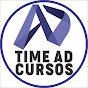TIME AD CURSOS