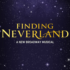 Finding Neverland The Musical