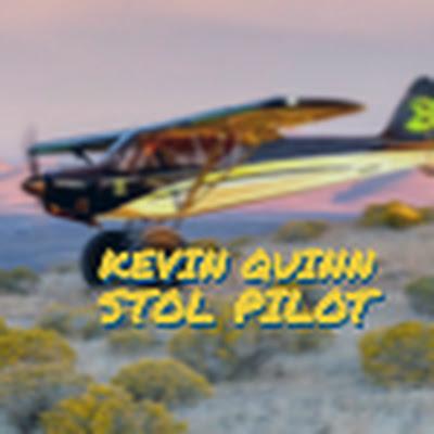 Kevin Quinn / Stol Pilot   تونس VLIP LV