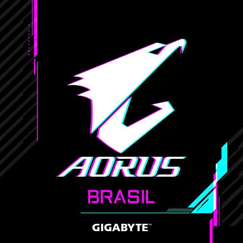 AORUS Brasil