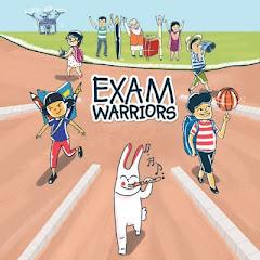 Exam Warriors Mantras
