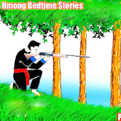 Hmong Bedtime Stories