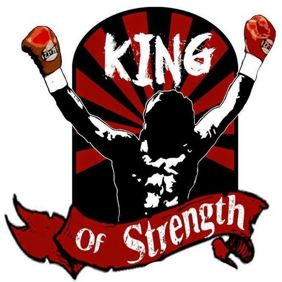 KING OF STRENGTH BOXING GYM
