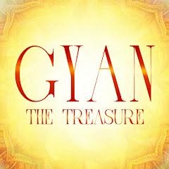 Gyan-The Treasure YouTube channel avatar