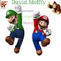 David Melffy