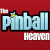 Pinball Heaven Ltd