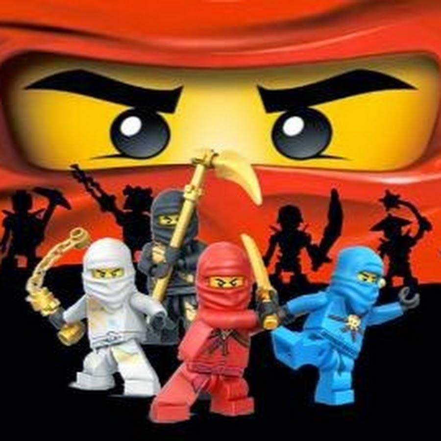 Ninja Go - YouTube