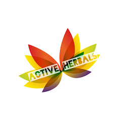 ACTIVE HERBALS YouTube channel avatar