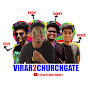 Virar  To Churchgate