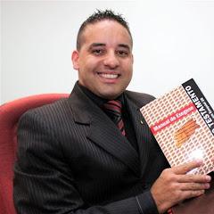 Professor Fabio Sabino. Oficial