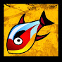 Aquarismo Fish in Glass