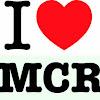 MCR Cyclist