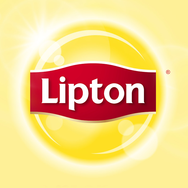 Lipton Tea - English